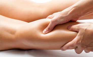Massage For Sports Injuries in Tri-Cities, WA